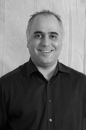 Jon Behari